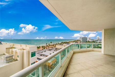 101 S Fort Lauderdale Beach Blvd #901 photo019