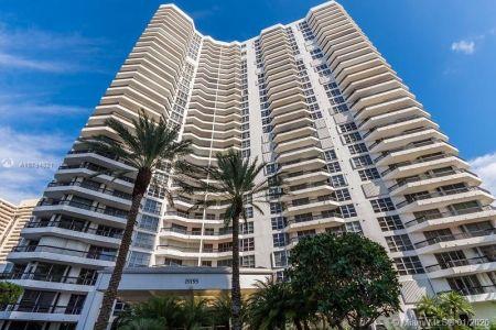 Mystic Pointe Tower 100 #2105 - 19195 NE 36th Ct #2105, Aventura, FL 33180