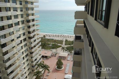 9801 Collins Ave #18X photo027