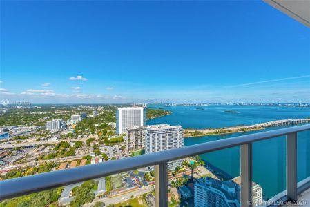 Paraiso Bayviews #PH4301 - 501 NE 31st St #PH4301, Miami, FL 33137