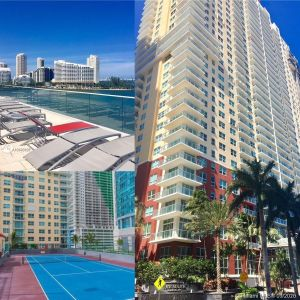 The Mark on Brickell #1205 - 1155 Brickell Bay Dr #1205, Miami, FL 33131