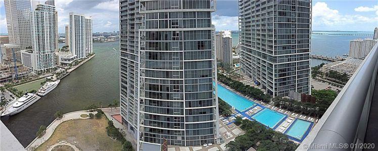 Icon Brickell 3 #2802 - 485 Brickell Ave #2802, Miami, FL 33131