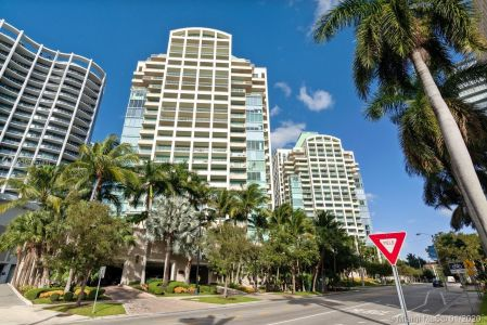 The Tower Residences #207 - 3400 SW 27th Ave #207, Miami, FL 33133