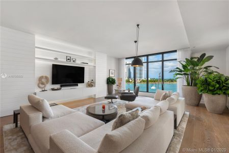 7066 Fisher Island Dr #7066 photo012
