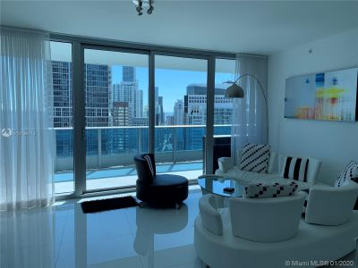 Epic Residences #4204 - 200 Biscayne Boulevard Way #4204, Miami, FL 33131