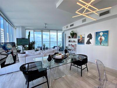Paramount Bay #801 - 2020 N Bayshore Dr #801, Miami, FL 33137