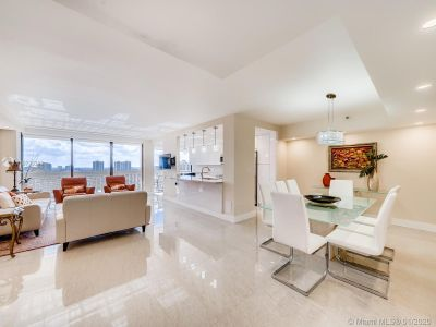 Turnberry Isle North Tower #16L - 19707 NE Turnberry Way #16L, Aventura, FL 33180