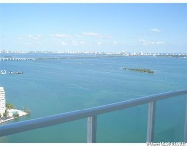 Quantum on the Bay #3412 - 1900 N Bayshore Dr #3412, Miami, FL 33132