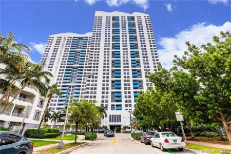 Waverly South Beach #2309 - 1330 West Ave #2309, Miami Beach, FL 33139