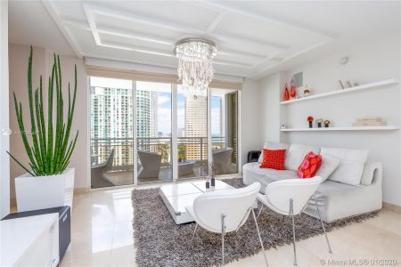 Carbonell #2905 - 901 Brickell Key Blvd #2905, Miami, FL 33131