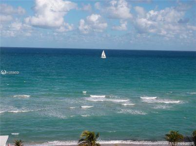 Parker Plaza #721 - 2030 S Ocean #721, Hallandale Beach, FL 33009