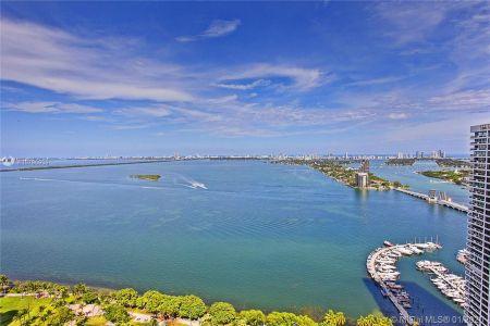 Opera Tower #3601 - 1750 N Bayshore Dr #3601, Miami, FL 33132