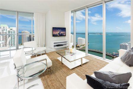 Icon Brickell 3 #3810 - 485 BRICKELL AV #3810, Miami, FL 33131