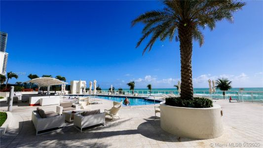 Ocean two #1001 - 19111 Collins Ave #1001, Sunny Isles Beach, FL 33160