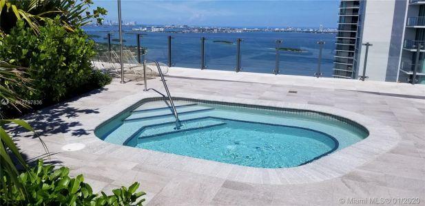 Paraiso Bayviews #2907 - 501 NE 31st St #2907, Miami, FL 33137