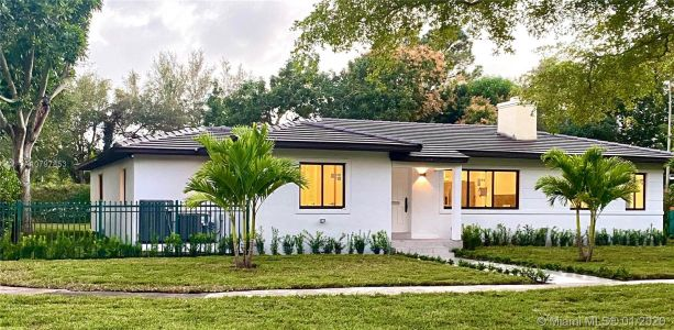 Miami Shores - 490 NE 91st St, Miami Shores, FL 33138