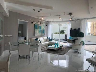 St Tropez II #506 - 200 Sunny Isles Boulevard #506, Sunny Isles Beach, FL 33160