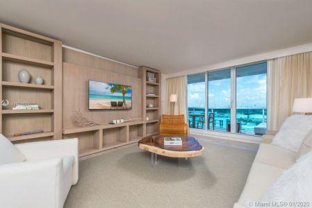 1 Hotel & Homes #1127 - 102 24 ST #1127, Miami Beach, FL 33139