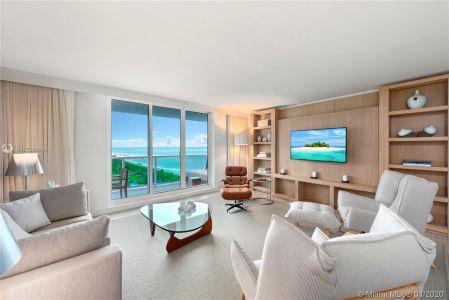 1 Hotel & Homes #1219 - 102 24 ST #1219, Miami Beach, FL 33139