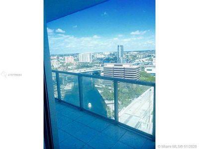 Latitude on the River #2203 - 185 SW 7th St #2203, Miami, FL 33130