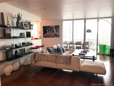Carbonell #2006 - 901 Brickell Key Blvd #2006, Miami, FL 33131