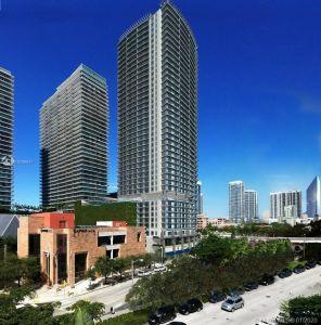 1100 Millecento #1905 - 1100 S Miami Ave #1905, Miami, FL 33130