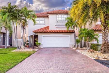 The Village of Doral Palms - 5430 NW 104th Ct, Doral, FL 33178