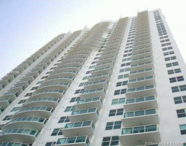 Brickell on the River North Tower #1802 - 31 SE 5th St #1802, Miami, FL 33131