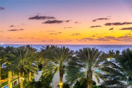 Continuum South #610 - 100 S Pointe Dr #610, Miami Beach, FL 33139