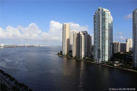 Met 1 #T-2812 - 300 S Biscayne Blvd #T-2812, Miami, FL 33131