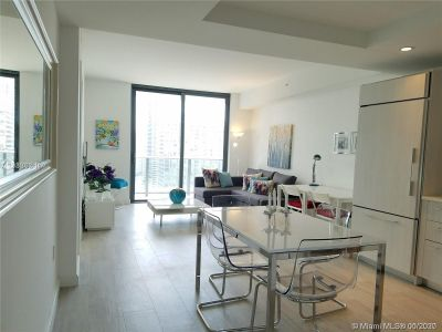 Brickell Heights East Tower #3005 - 45 SW 9th St #3005, Miami, FL 33130