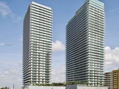Axis on Brickell North Tower #2318-N - 1111 SW 1 AVE #2318-N, Miami, FL 33130