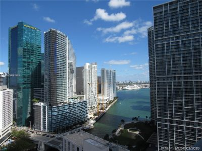 500 Brickell East Tower #3507 - 55 SE 6th St #3507, Miami, FL 33131