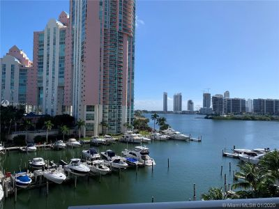 Aventura Marina Two #608 - 3340 NE 190th St #608, Aventura, FL 33180