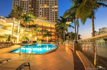 901 Brickell Key Blvd #1104 photo023