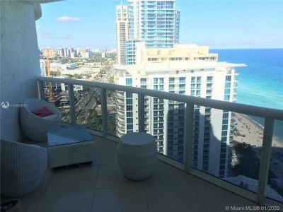 Ocean four #2907 - 17201 Collins Ave #2907, Sunny Isles Beach, FL 33160