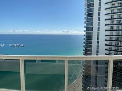Trump Tower II #3107 - 15901 Collins Ave #3107, Sunny Isles Beach, FL 33160