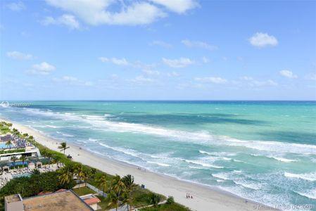 The Hemispheres One #12K - 1950 S Ocean Dr #12K, Hallandale Beach, FL 33009