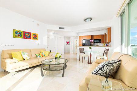 Grand Venetian #606 - 10 Venetian Way #606, Miami Beach, FL 33139