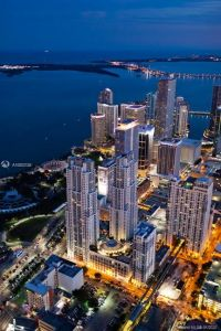 Vizcayne Two #1009 - 253 NE 2nd St #1009, Miami, FL 33132