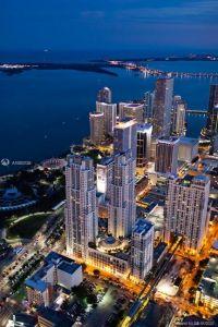 Vizcayne Two #1009 - 253 NE 2nd St #1009, Miami, FL 33132