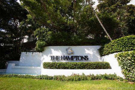 Hamptons West #1801 - 20281 E Country Club Dr #1801, Aventura, FL 33180