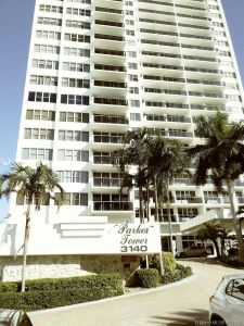 Parker Tower #1201 - 3140 S Ocean Dr #1201, Hallandale Beach, FL 33009