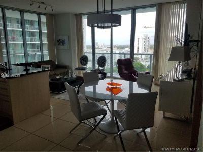 Axis on Brickell North Tower #1414-N - 1111 SW 1 AV #1414-N, Miami, FL 33130