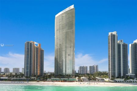 Armani Casa Tower #5100 *FINISHED* - 18975 Collins Ave #5100 *FINISHED*, Sunny Isles Beach, FL 33160