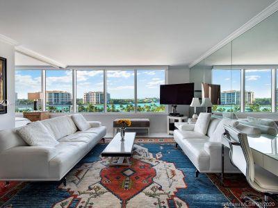 South Pointe Tower #605 - 400 S Pointe Dr #605, Miami Beach, FL 33139