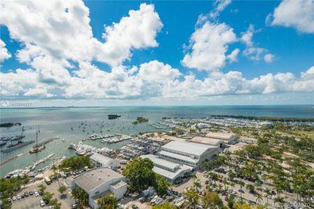 Grovenor House #2506 - 2627 S Bayshore Dr #2506, Miami, FL 33133