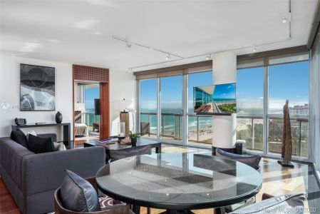 Setai #2106 - 101 20th St #2106, Miami Beach, FL 33139