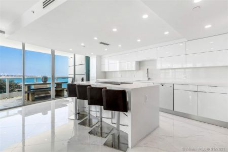 Bristol Tower #801 - 2127 Brickell Ave #801, Miami, FL 33129