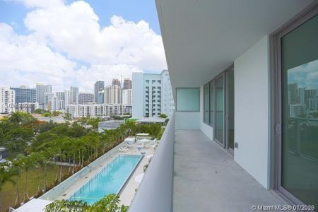 Le Parc At Brickell #706 - 1600 SW 1st Ave #706, Miami, FL 33129